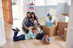 Moving to a new home is never easy, but kids make it even harder. Most children are not thrilled to pick up and leave their home and friends behind. Plus, it can be hard to cross everything off your packing and moving checklist with little feet pattering around the house all day. To ensure the move goes smoothly, follow these tips:   Tell the kids about the move during a family meeting. The move will go more smoothly if your kids feel like they are involved in the moving process, rather...