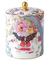 Wedgwood Butterfly Bloom Tea Caddy
