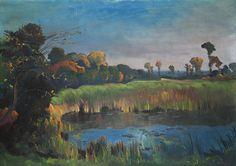 Česká krajina (Czech landscape)