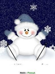 Image result for cute snowman