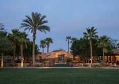 Stroll the grounds at the beautiful Bluegreen Vacations Cibola Vista Resort and Spa, an Ascend Resort in Peoria, AZ.