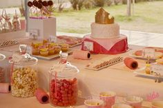 Sleeping Beuty Birthday Party Ideas | Photo 6 of 23 | Catch My Party