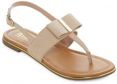 a Womens Senna Slingback Strap Flat Sandals - JCPenney Platform Espadrille Sandals, Kids Sandals, Flat Sandals, Women's Shoes Sandals, Leather Sandals, Shoe Boots, Women Sandals, Ladies Sandals, Summer Sandals