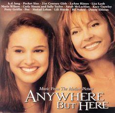 Various Artists | Anywhere But Here | CD 2670 | http://catalog.wrlc.org/cgi-bin/Pwebrecon.cgi?BBID=4039781