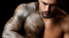 Superstar Ink: photos | WWE.com