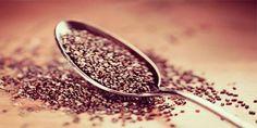 Las semillas de Chía son supresoras naturales del apetito, debido a que absorben el agua agrandándose y causando una sensación de plenitud estomacal. Estas semillas son ricas en ácidos grasos, Omega 3, vitaminas, minerales y fibras dietéticas.Son completamente seguras y puedes usarlas de la siguiente manera. 1. ¿A qué tipo de comida puedo agregarlas? Puedes […]