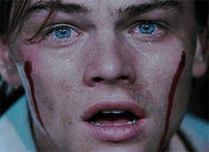 """Leonardo DiCaprio (Romeo Montague) in """"Romeo + Juliet"""" (1996) <3"""
