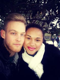 Beautifully blended family!!2 1/2 years today and still going strong! Met online @ ( www.AfroLovers.com ) #interracialdating   #interracial   #interracialcouple   #interraciallove   #interracialwife   #interracialrelationship