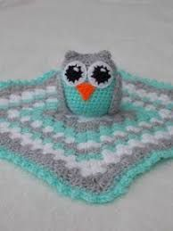 Image result for boys crochet lovey blankets