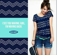 Old Navy :)