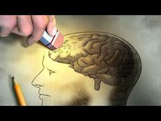 Alzheimer's symptoms- disorientation, mood and behavior changes, deepening confusion. Here's How You Can Use Peanut Butter To Diagnose Alzheimer's Disease Dementia Awareness Week, Alzheimer's Day, World Alzheimers Day, Examen Clinique, Riddles With Answers, Brain Diseases, Bad Memories, Depression Symptoms, Amnesia