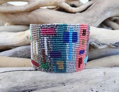 Colorful patchwork m