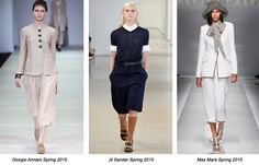 Culottes Trend To Copy From The Spring/Summer 2015 Runways | Celebrity mainstream