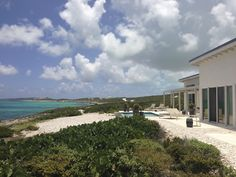 Our #Villas are coming along quite nicely! Interested in a piece of paradise of your own? Visit www.sailrocksouthcaicos.com/real-estate/villas for more information!