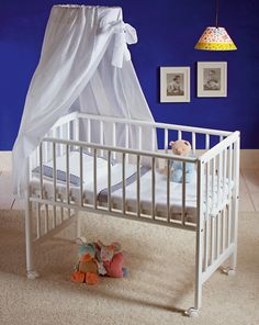 Culla vario 5 in 1 Kids C, Wedding List, Baby List, Cot, Cribs, New Baby Products, Toddler Bed, Shabby Chic, Furniture