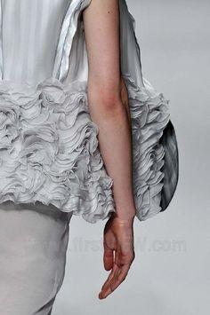 Schiaparelli - Haute Couture  Spring / Summer 2014
