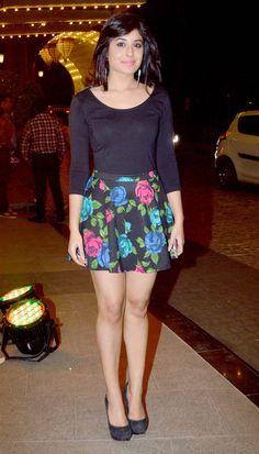 TV actor Kritika Kamra #Fashion #Style #Bollywood #Beauty