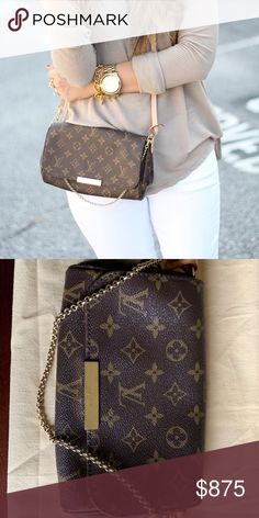 429326d9f1a Favorite PM authentic Louis Vuitton I am moving and selling my Louis  Vuitton stuff. Authentic