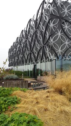Birmingham - outdoors