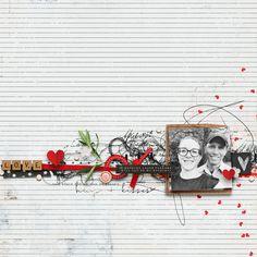 Love | The Lilypad Digital Scrapbooking, Love, Gallery, Amor, Roof Rack
