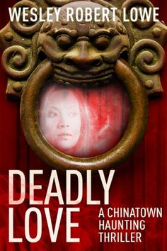 Exclusive instaFreebie - Claim a free copy of DEADLY LOVE  #paranormal #instaFreebie