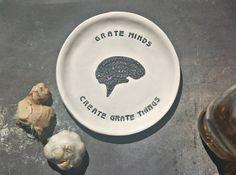 Kitchen Food Grater  Garlic Grater  Grater by TheBabyHandprintCo