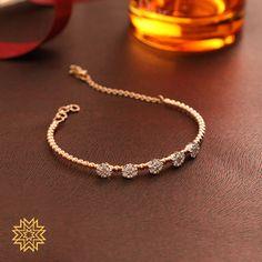 Gold Jewelry Simple, Silver Jewelry, Fine Jewelry, Pandora Jewelry, Crystal Jewelry, Gold Bangles Design, Gold Jewellery Design, Diamond Bracelets, Sterling Silver Bracelets