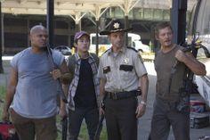 The Walking Dead - Season 1 - Episode 3 - Photo by Gene Page/AMC.