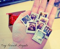 10 Unique DIY Photo Crafts to Chronicle Your Friendship - Babble