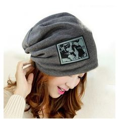 Touca Sonic Youth  moda  coração  modafeminina  frio  estilo  estilofeminino    552b7aa44e9