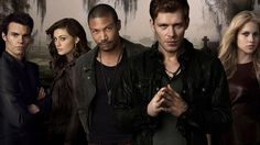 The Originals premier, Always and Forever: my thoughts