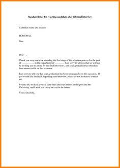 Award Congratulations Letter Sample Congratulations
