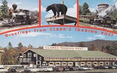 Clark's Trading Post