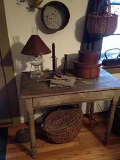 Olde Country Antiques