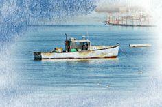 The Rusty Skipper