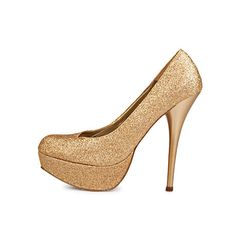 My Christmas and NYE Party shoes