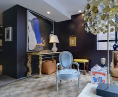 See more of Eric Cohler's Sutton Place on 1stdibs