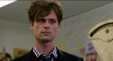 Spencer Reid