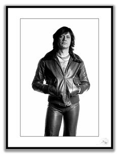 Vintage Photos, Leather Pants, Celebrities, Sexy, Movies, Movie Posters, Van, Fashion, Leather Jogger Pants