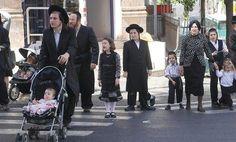 Judíos-ortodoxos Queens
