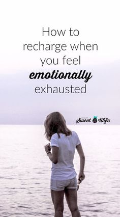 Have you ever been to the point of emotional exhaustion where you literally stop feeling feelings for a while? Whether voluntary or not, the numbness of emotional exhaustion is not fun- or healthy- for long periods of time. Feeling Numb, Feeling Exhausted, Emotionally Exhausted, Nostalgia, Self Care Routine, Proverbs 31, Wellness Tips, Stress Relief, Self Improvement