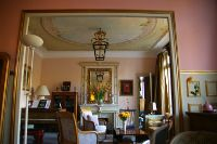 http://www.uncielaparis.fr  Apparently a great little spot to stay in Paris. Next trip.