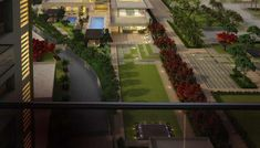 18 Best Kalpataru Paramount Thane Real Estate Project Overview Images