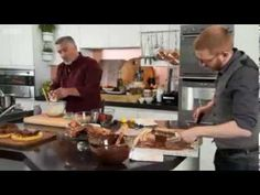 Chocolate and Prune Tart Recipe - Paul Hollywood