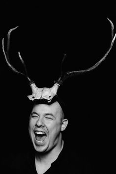 Alexander McQueen V&A Exhibition - Preview & Dates | British Vogue