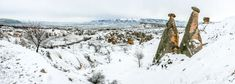 18 reasons to visit Cappadocia in the dead of winter