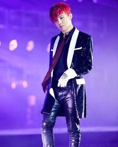 «Jiyong❤️❤️ Good night VIPs #xxxibgdrgn#gd#gdragon #__taeyang__#youngbae #seungriseyo#seungri #choi_seung_hyun_tttop#Top #daesung#dae…»