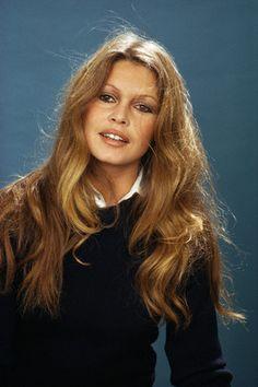 B.B. 1970's, I love her.