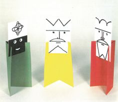 simple three kings