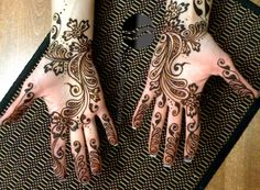 If you are looking for full hand mehndi designs arabic, this design is great for wedding and special events. Description from cathy.snydle.com. I searched for this on bing.com/images